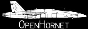 OpenHornet Logo